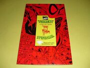 Spider-man Torment Collection Tpb 1st Edition By Diamond 1992 Marvel Mcfarlane