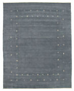 Hand-knotted Tribal Carpet 9and0398 X 12and0390 Traditional Vintage Wool Rug