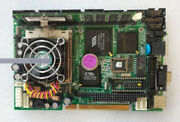 1pc Used  Sbc8260 Rev.a6 Isa Motherboard With Cpu Memory