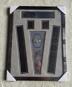 Star Wars The Millenium Falcon Limited Edition Film Cell And Walt Disney World Pin
