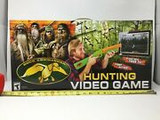 Duck Dynasty Commander Plug And Play Tv Hunting Video Game Jakks Call Hunt Frogs