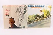 Bill Cosby Wonderfulness And I Started Out As A Child Warner Bros Records 33 Vinyl