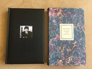 Paul Mccartney Yesterday And Today Genesis Publications Signed Book Beatles Colema