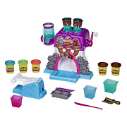 Play-doh Kitchen Creations Candy Delight Playset Kids Includes 5 Cans Ages 3+