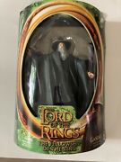Toybiz Lord Of The Rings Fellowship Of The Ring - Gandalf Light Up Staff