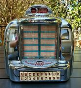Seeburg Series 100 Wall-o-matic Jukebox Player - Excellent