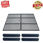 Parts Kit Replacement Charbroilkenmorecolemangas Grill Repair Kit Heat Plates