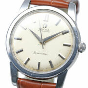 Omega Seamaster Automatic 2846-13sc Vintage Menand039s Watch Wl37174