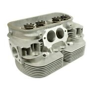 Gtv-2 L6 Cnc Ported Heads 42 And 37.5 Valves For94mm Dunebuggy And Vw
