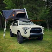 Centori Hard Shell Rooftop Tent For 3 Person In Stork