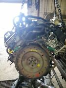 Engine 2001-2004 Ford Mustang 4.6l Vin X 8th Digit Sohc Gt 2977545