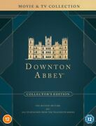 Downton Abbey Series 1 To 6 Complete Collection / Downton Abbey - [uk] New Dvd