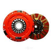 Clutch Pressure Plate And Disc Set-cover/disc Fits 01-04 Ford Mustang 4.6l-v8