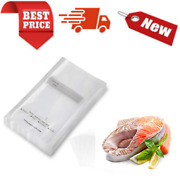 Vacuum Sealer Bags 100pint 6x10inch For Food Saver Seal A Meal Weston Commercial