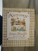 Autumn By Susan Branch From The Heart Of The Home