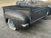 1948- 1949 Ford Fomoco Truck Pickup Bed Trailer Rat Hot Rod Parts