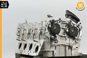 11-18 Mercedes W221 S550 E550 Engine Cylinder Head Right Side 2780162601 Oem