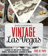 Discovering Vintage Las Vegas A Guide To The Cityand039s Timeless Shops...