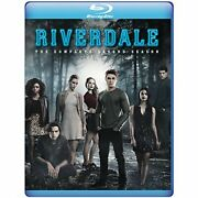 Riverdale The Complete Second Season [blu-ray]
