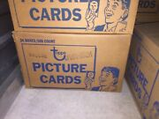 1993 Topps Vending Case Unsealed 24 Boxes Series 2 Unsearched Jim Edmonds R