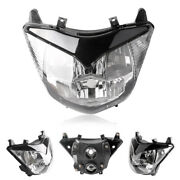 Front Headlight Headlamp Clear Lens Assembly Fit Suzuki Bandit Gsf1250s Gsf650