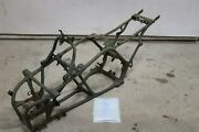 1996 Frame Yamaha Banshee A-arm Straight With Paperwork Fits 91-06 Green 2947