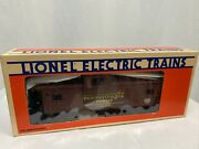Lionel Lines Trains - Pennsylvania Extended Vision Caboose W/ Smoke 19807 New