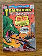 Tomahawk 102 Dc 1966 The And039dragonand039 Killers Western