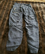 Johnny Was Pete And Greta Womens Blue Pants Womens Size 6