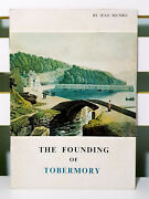 The Founding Of Tobermory 1976 Booklet By Jean Munro