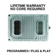 Dodge Journey Engine Computer Programmed Plug And Play Ecm P05150656aa A4 052