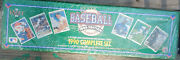 Baseball Cards 1990 Edition Complete Set Collectors Item
