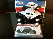Louise Smith 94 1940 Ford Coupe 124 Nascar Classics Lionel