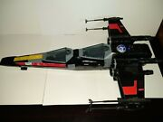 Star Wars Kenner X-wing Unproduced Prototype