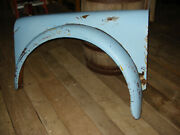 1951 1952 1953 Dodge Truck Front Fenders For A 1 1/2 Ton =2