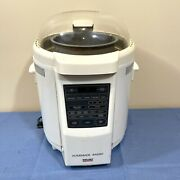 Classic Welbilt Abm-150r Homemade Bakery Machine Made In Japan With Timer