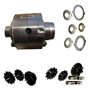 One Rear Differential Assembly At338798 For John Deere 210le 310e 315se 310g