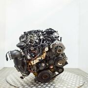 Bmw 3 Touring E91 320d Complete Engine Motor N47d20a 2.0 Diesel 130kw 2008