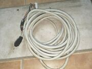 Furuno Model 1615/1715 Radar Antenna Cable Complete With Splice