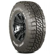 4 New Lt265/70r17/10 Dick Cepek Trail Country Exp 10 Ply Tire 2657017