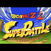 Dragon Ball Z 2 -super Battle Arcade Board Game Pcb F/s From Japan