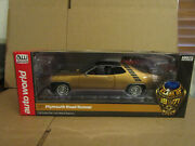 Amm/1258 1971 Plymouth Roadrunner Free Shipping