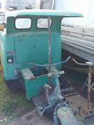 Cushman Mailster 1959 Mostly Complete