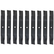 Ariens 09246600 Hi-lift Tung Mower Deck Blades Gravely Pro-master 260z 9-pack