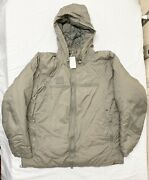New Us Army Gen Iii Level 7 Extreme Cold Weather Parka Size Xl Regular