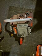 Homelite Chainsaw Super Xl For Parts Or Repair