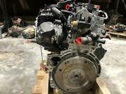 2014-2015 1.5l Ford Fusion Good Running Engine W Turbo 67k Miles See Notes