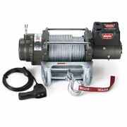 Warn 17801 M12 Self-recovery Winch For 2003-2006 Chevy Avalanche 1500 New