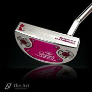 Scotty Cameron Custom Putter 2020 Special Select Flowback 5.5 Cat M Cgl574