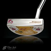 Scotty Cameron Custom Putter 2020 Special Select Vre361